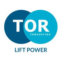 Stapler, Hubwagen, Kettenzüge - Hubtechnik von Tor online bestellen
