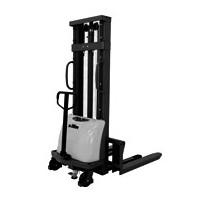 Semi-elektrische Stapler, Hydraulikstapler, Hochhubwagen